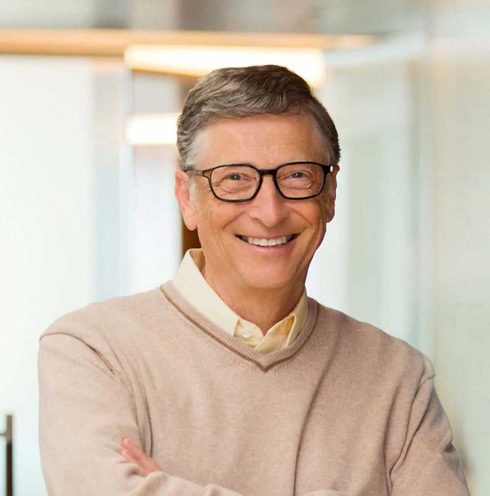 Warner Channel-Bill Gates